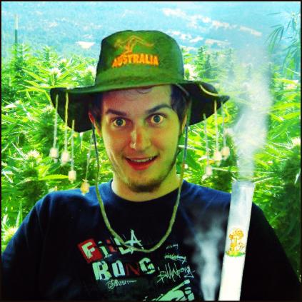 like weed