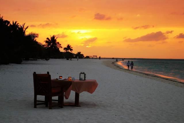 lavish vacation spots
