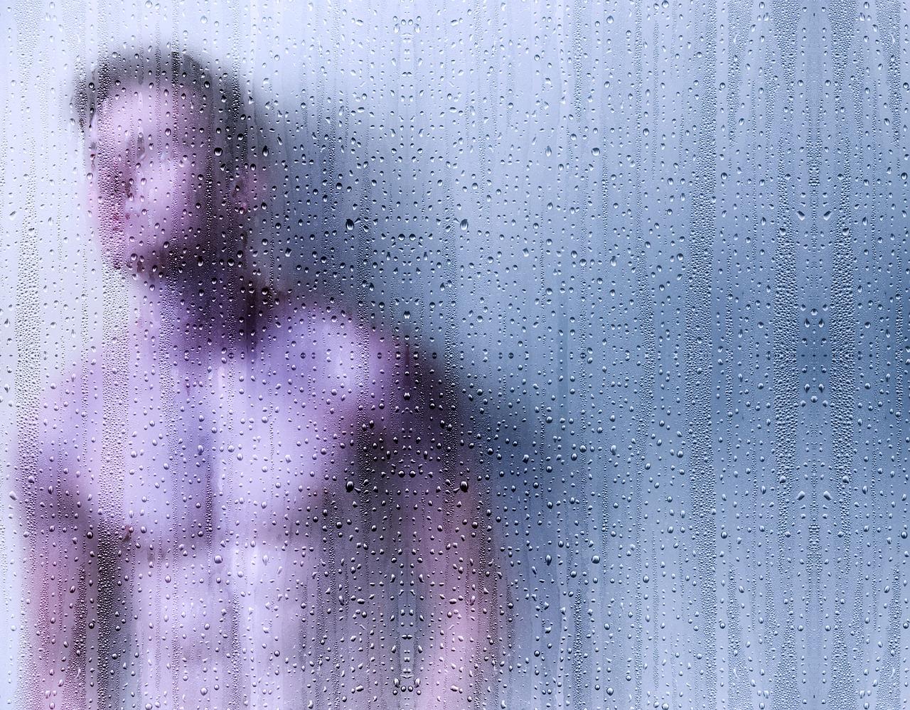 Showering Help Me
