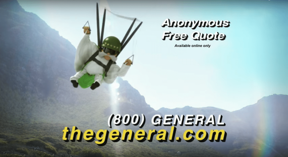 The General Insurance 8
