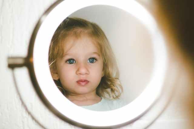 narcissistic parenting