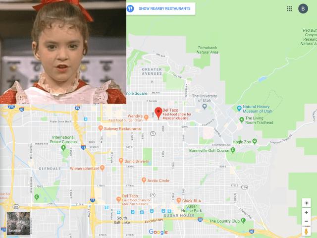Vicki Location