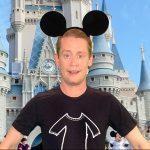 Macaulay Culkin's Disney
