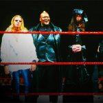 wrestling cults