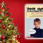 novelization of home alone 2
