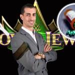 Next Crown Jewel PPV