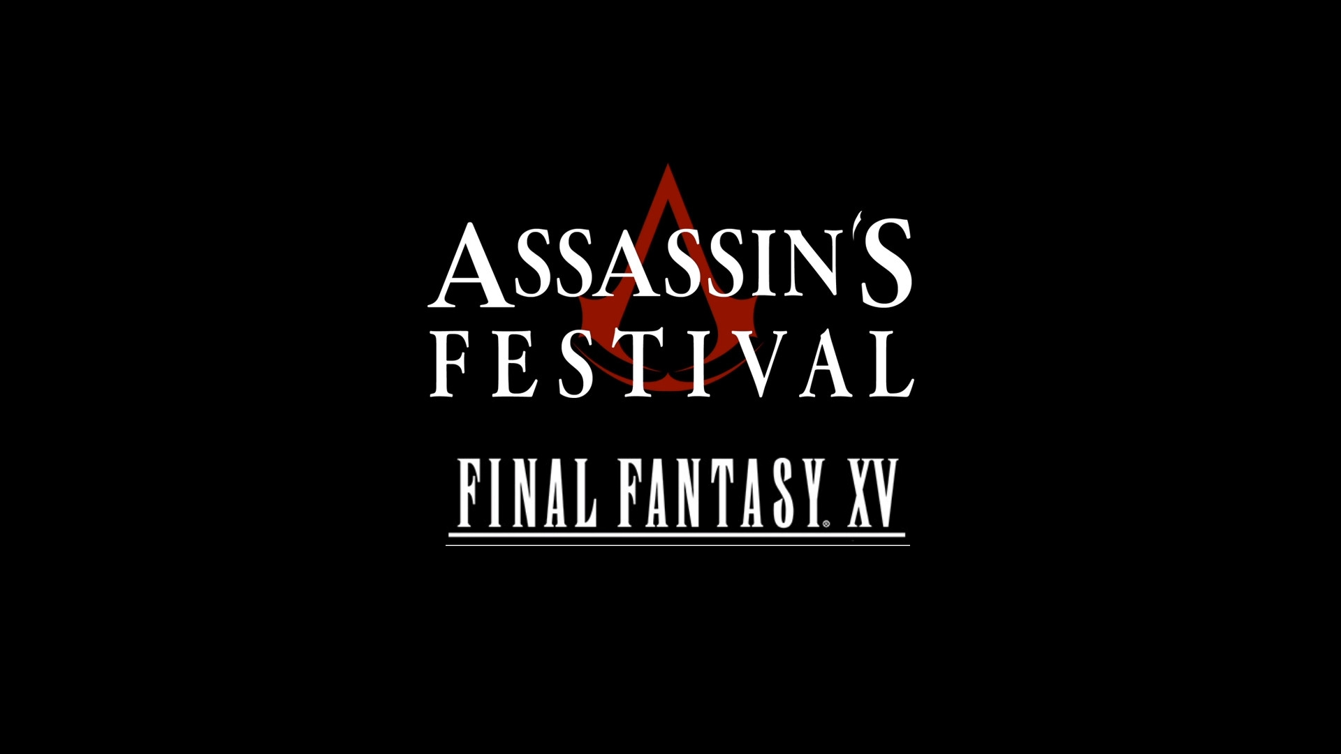 Assassin S Creed In Final Fantasy Xv Nothing Is True Everything