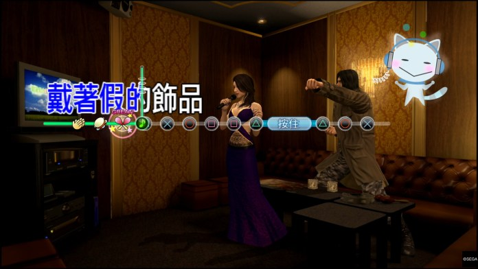 Reviewing / Revisiting Yakuza 5 - Remastered Done Right