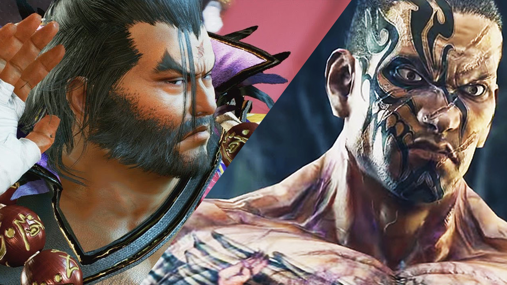 Tekken 7 Dlc Characters Has Ganryu Returning And A New Character Fahkumram Bunnygaming Com