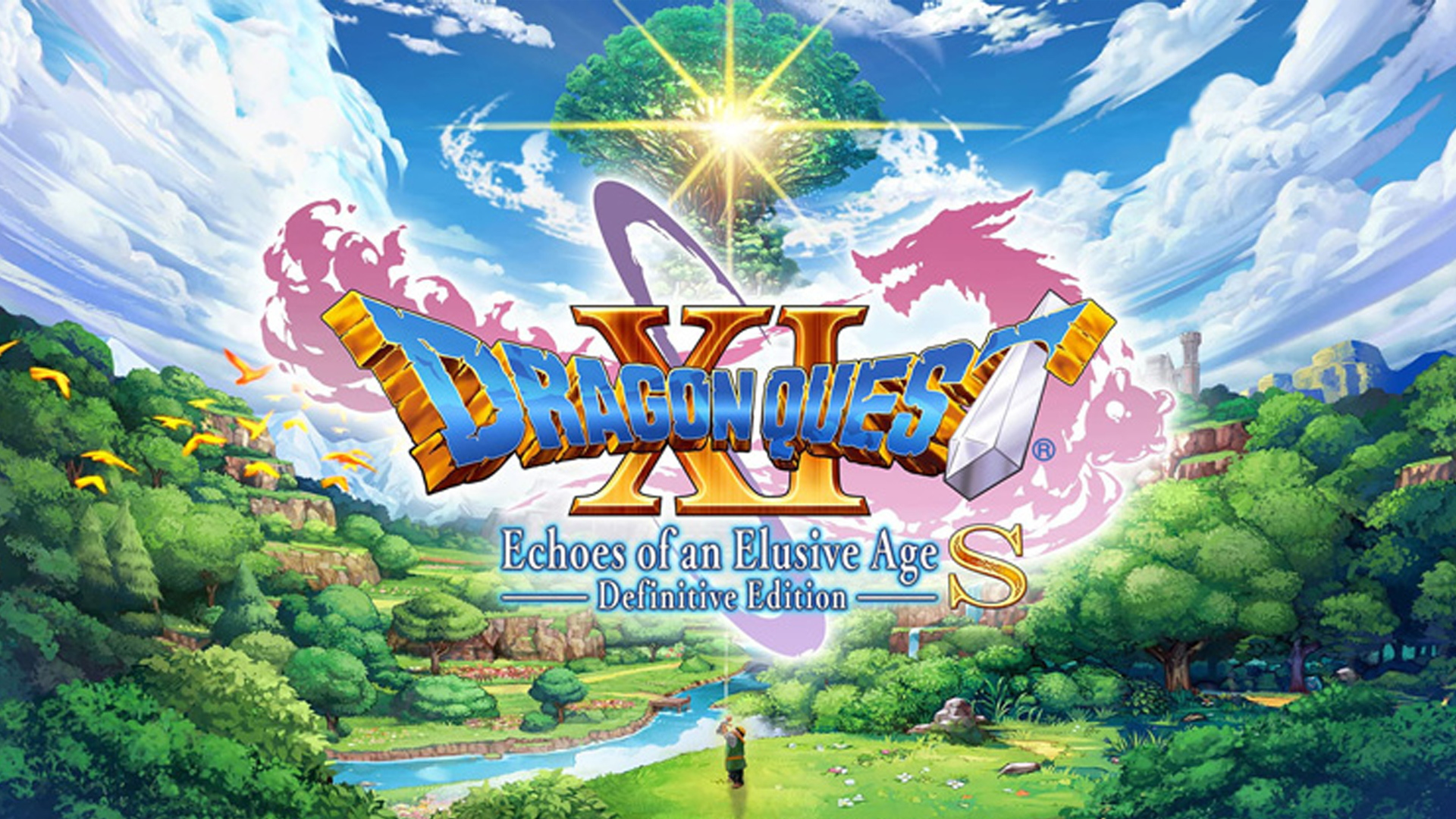 Dragon Quest Xi Echoes Of An Elusive Age Ships Over 5 5 Million Copies Worldwide Bunnygaming Com