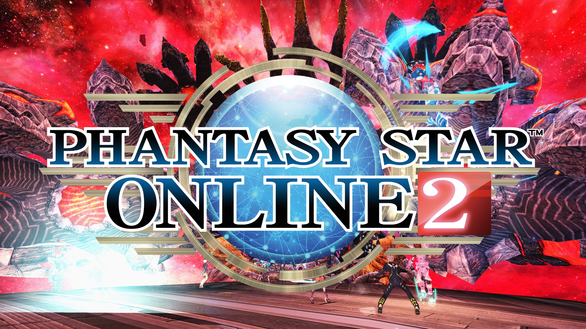 Phantasy Star Online 2 Closed Beta Opens Today On Xbox One