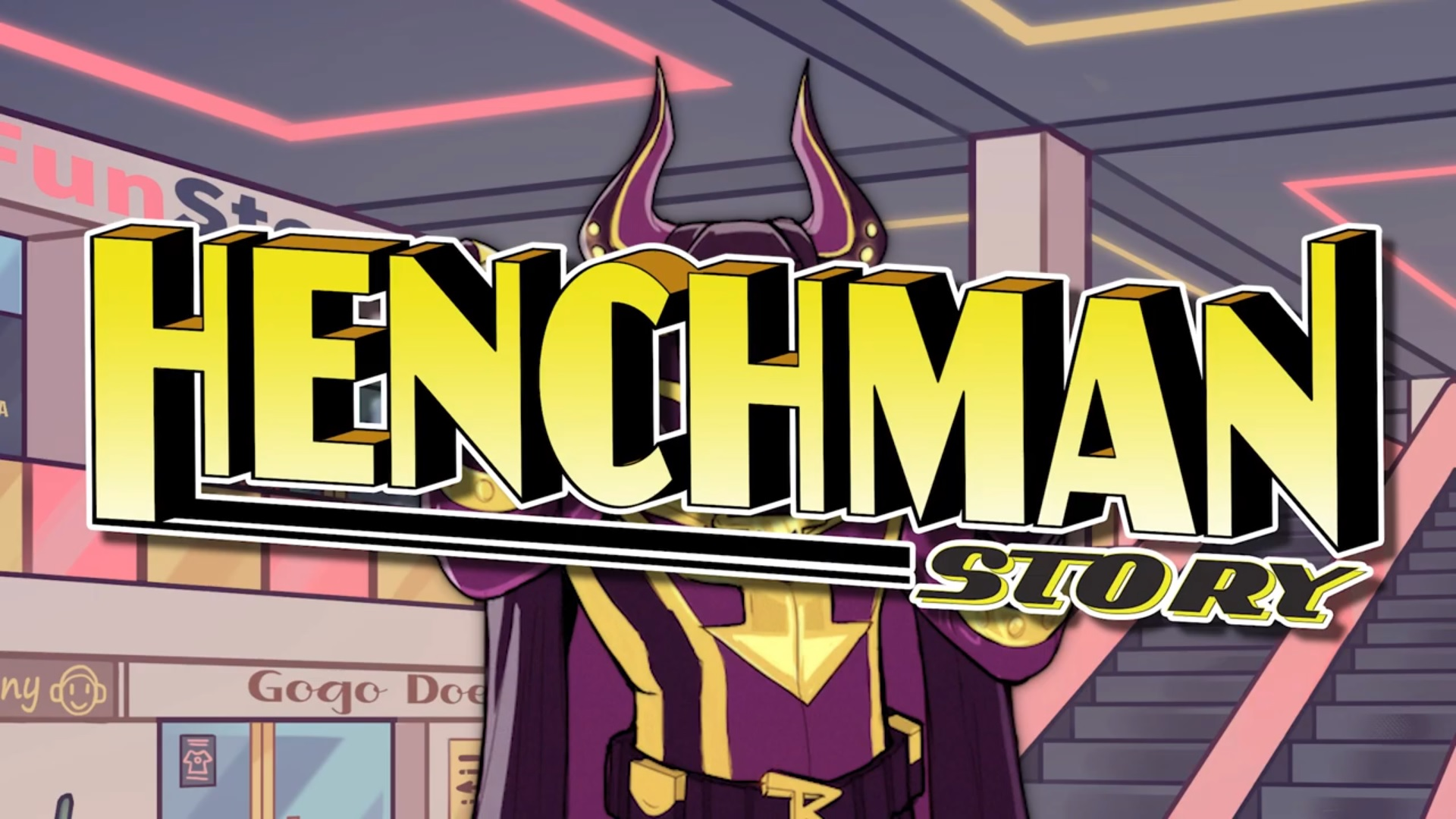 Outer Worlds writer announces launch of narrative adventure Henchman Story  - BunnyGaming.com