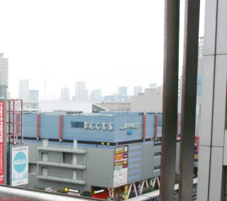 Tokyo Odaiba - a Day as an Otaku