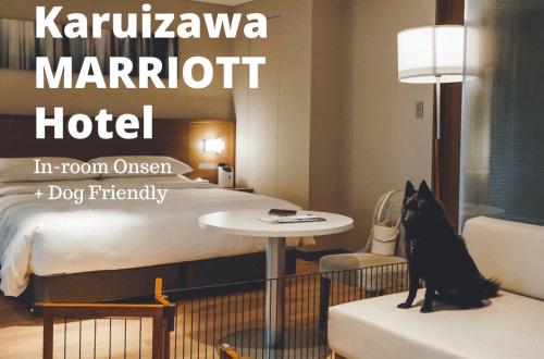 Karuizawa Marriott Hotel