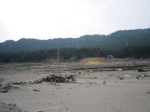 小渕浜遠景
