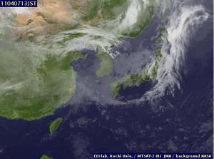 20110407気象