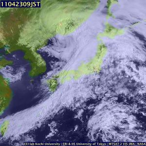 20040423気象衛星図0900