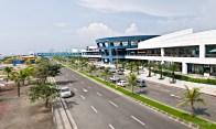 Seaside Boulevard, Mall of Asia, Pasay, Manila