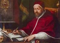 clemente VIII censura inquisizione