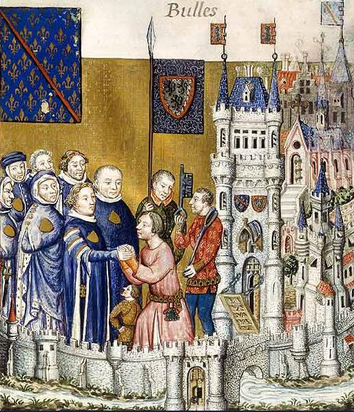 clermont medioevo