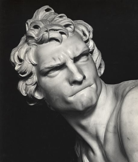 bernini galleria borghese david