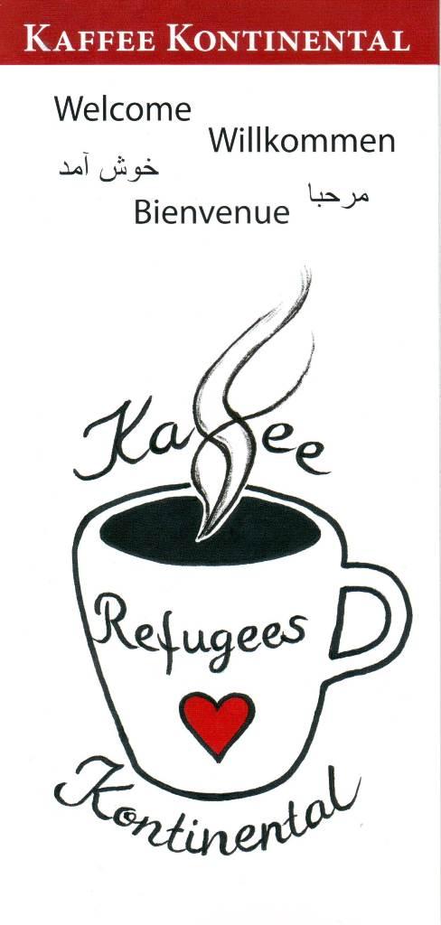 BS Info - Kaffee-Kontinental 20160414 ©Pinel