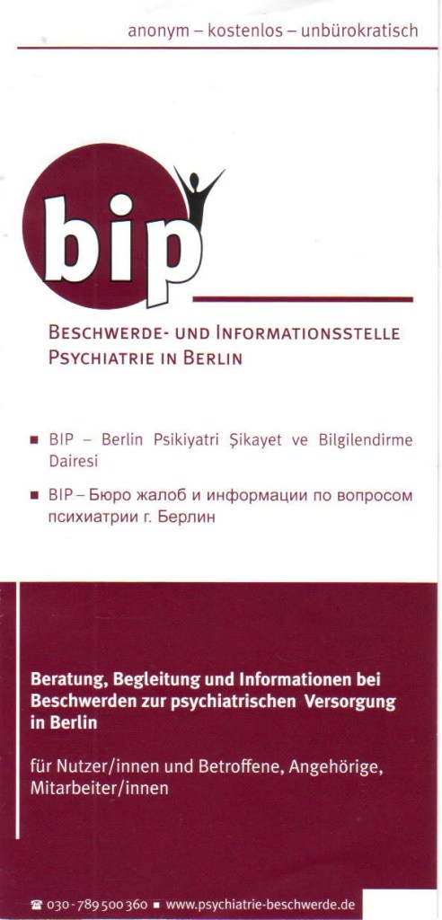 BS Info - bip-Berlin 20160211 ©bip-Berlin