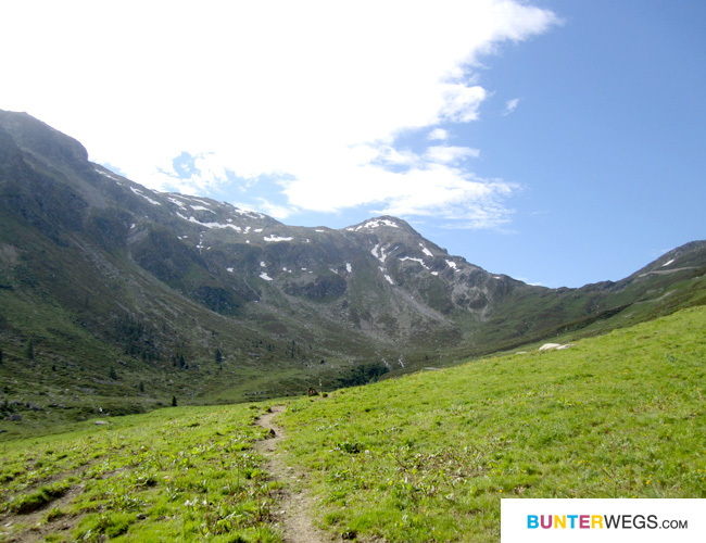 Splügenpass * Graubünden, Schweiz