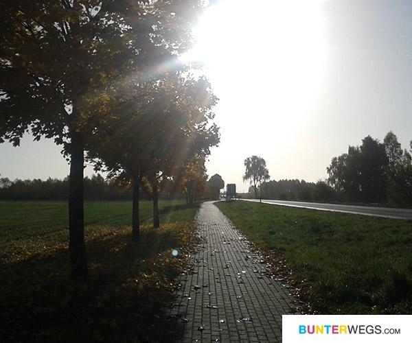 Stendal, Deutschland * BUNTERwegs.com