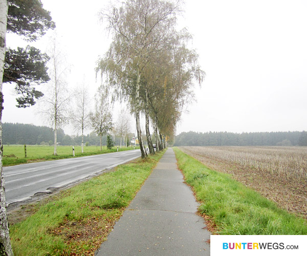 Von Buchholz nach Egestorf * BUNTERwegs,com