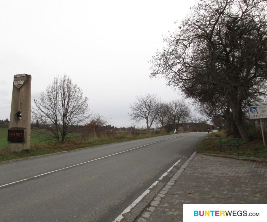 Welcome to Brno, Tschechien * BUNTERwegs.com