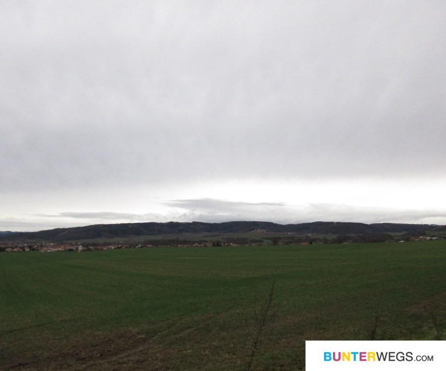 Ein kleiner Umweg auf dem Weg nach Brno, Tschechien * BUNTERwegs.com