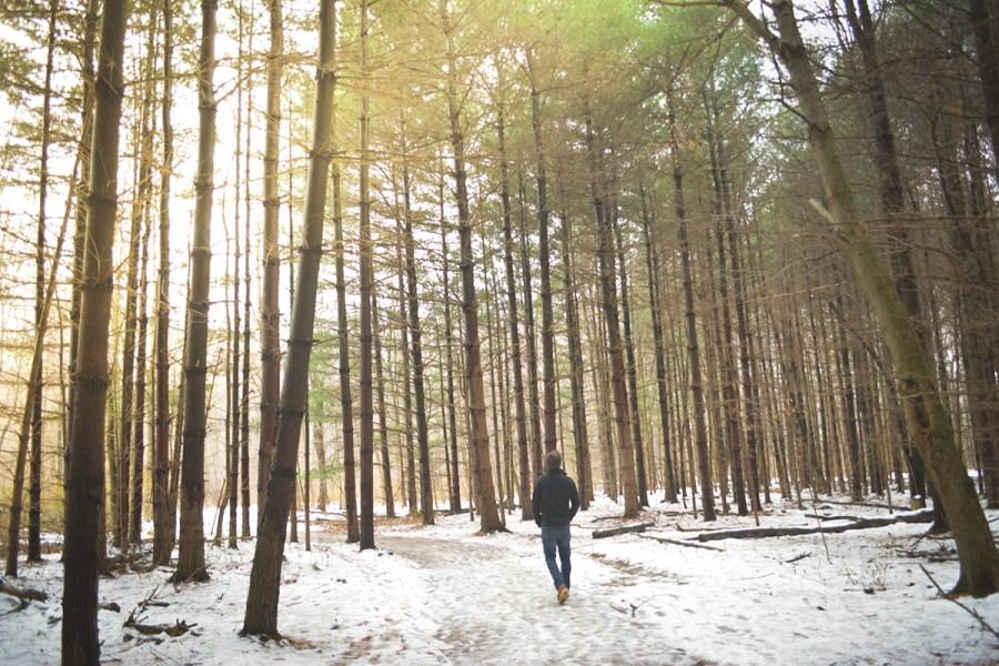 Fit durch den Winter * BUNTERwegs.com