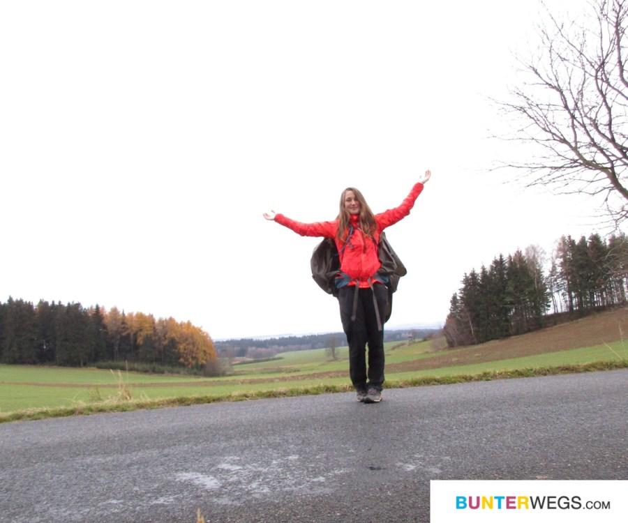 Jessie von BUNTERwegs.com