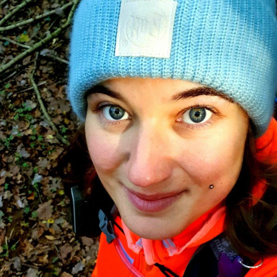 Jessie von BUNTERwegs * BUNTERwegs. Der Outdoor Blog und Abenteuer Reise Blog mit Liebe zum Wandern