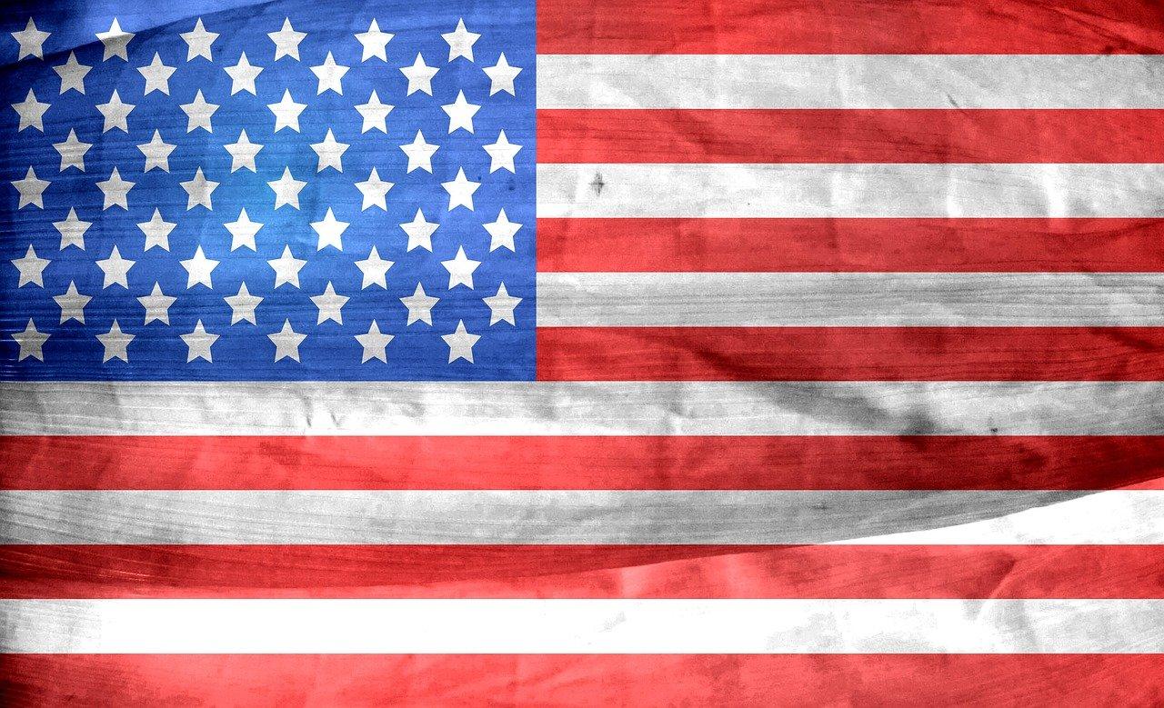 USA Präsidentenwahl