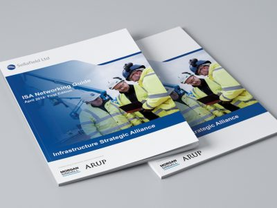 Brochure Morgan Sindall ISA Networking Guide