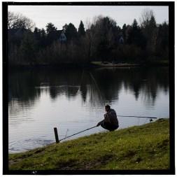 Fishing Pond 1