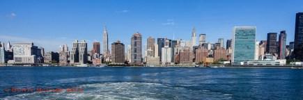 New York City new camera