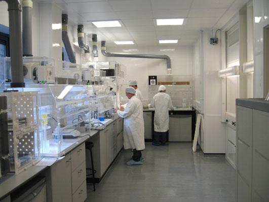 Công ty thiết kế xây dựng hệ thống xử lý nước thải bệnh viện
