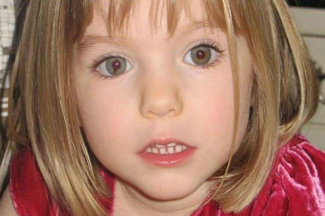 ++ULTIMO MINUTO++ La piccola Madeleine McCann è morta.