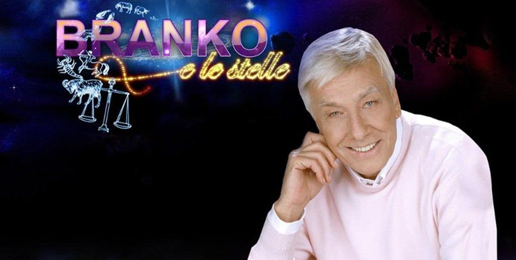 Oroscopo di Branko per domani Lunedì 22 Giugno