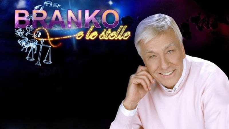Oroscopo di Branko per oggi Mercoledì 29 Luglio