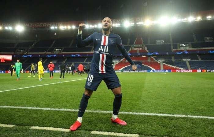 Neymar ai compagni del Psg, voglio tornare al Barça