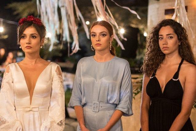 Come sorelle: trama, cast e puntate della nuova serie turca di Canale5