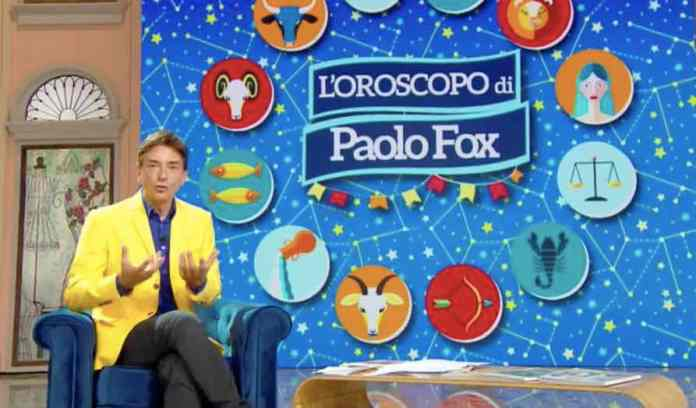 oroscopo fox 11 novembre
