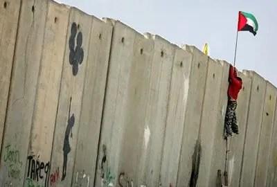 muro gaza