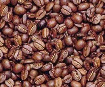 Test chicchi di caffè