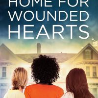 Buoni Amici Press Release Blitz: Home For Wounded Hearts by Ashley Farley