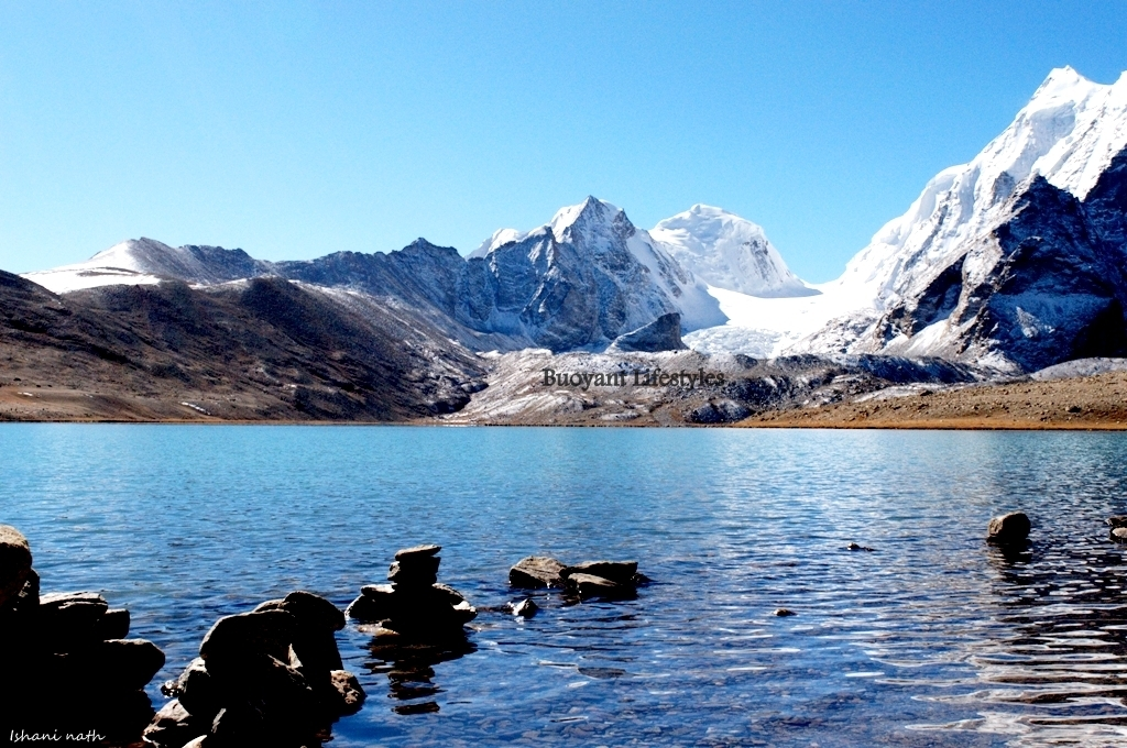 My Journey to North Sikkim, India – PART 1
